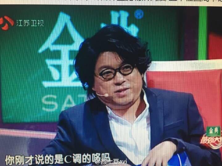 就连高晓松老师也在认认真真打理发型了,我们有什么理由不每天好好收拾自己!