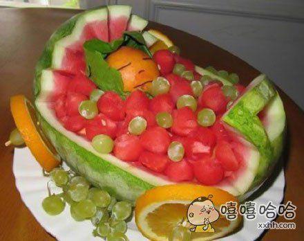 水果也疯狂!