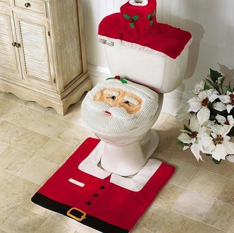圣诞老人不送礼物的惩罚
