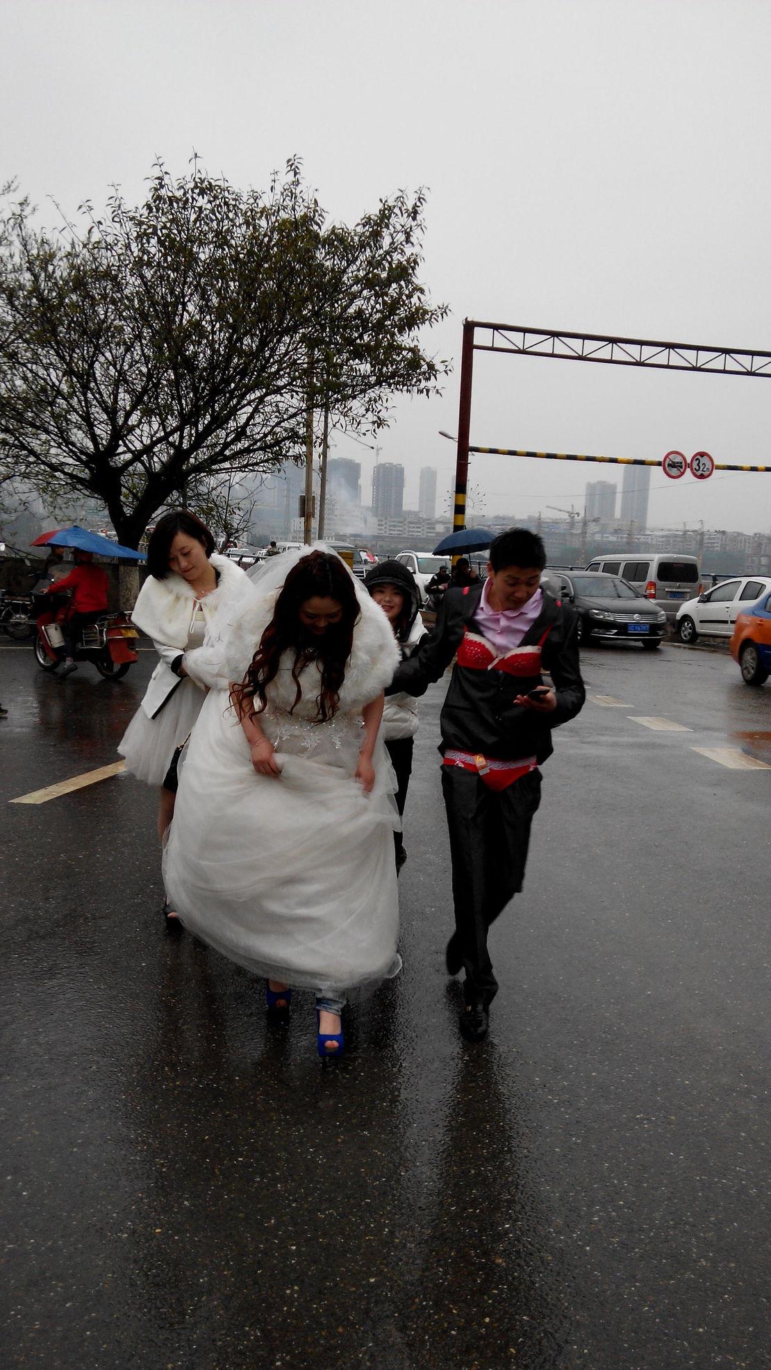 这个婚结得,感觉整个人都不好了!