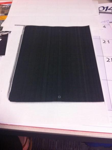 在公司复印间发现有人想复印ipad上的东西。。。。。。