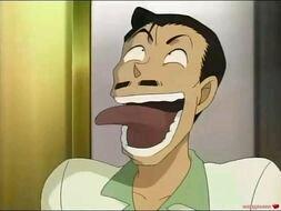 最近看了部动漫,名挺长的记不住,里面有一个反派小喽啰姓我孙子,经常会出现:我孙子怎么怎么,我孙子把谁怎么怎么了,日本的姓好流弊啊,要是全日本姓我孙子,那全日本人都是我孙子,哈哈哈哈哈哈哈哈哈哈哈哈哈哈哈哈哈哈哈哈哈…………咳咳…咳咳…差点挂了