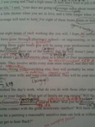 新学第一课的笔记总是做得最完整的!
