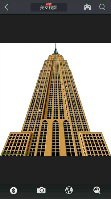 有很多景点,属于那种,心里觉的一辈子一定要去一次的,但去过之后就不想再去了,比如帝国大厦,排2~3小时的队,站在屋顶,感受浪漫纯属扯淡,最霸气的是,别人说起的任何一个景点我可以淡淡地说:我去过!!别人说起任何一个明星我可以淡淡地说:我爱过!!!