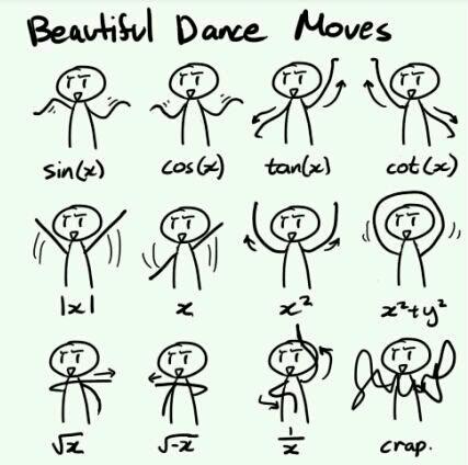 看不懂的同学 数学一定不及格!