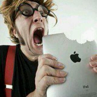 乔布斯看到苹果后会......