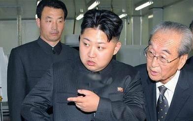 [那头猪好肥啊!][伟大的将军,那是镜子]