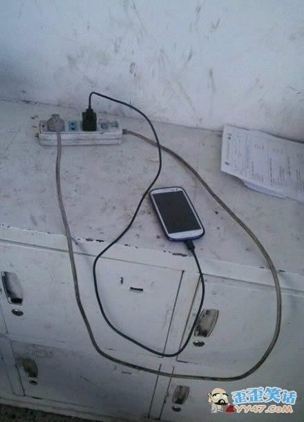 兄弟先别充电了 补补脑吧。。