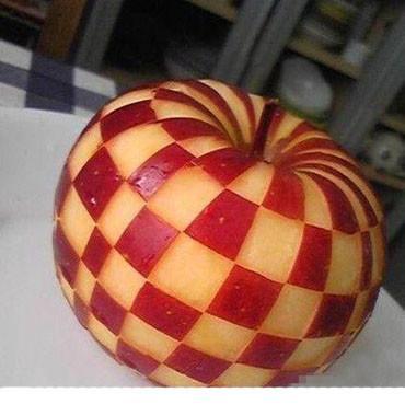 吃个苹果至于么