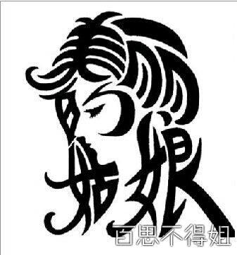 这5个字怎么样?这就是汉字