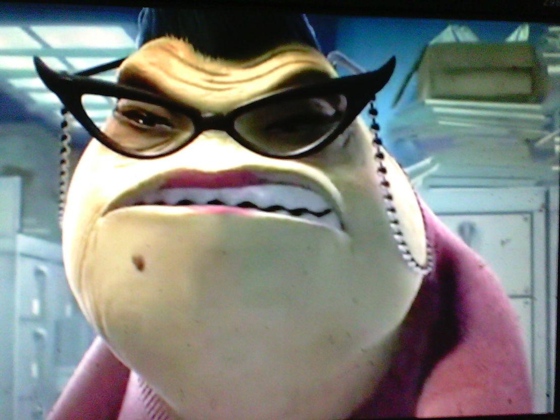 你暑假要是不按时完成作业 老师的脸会是这样