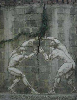 人类已经无法阻止这些画家了,要逆天了!