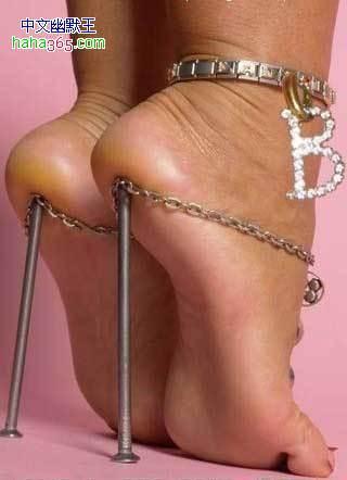 最流行的高跟鞋,,,