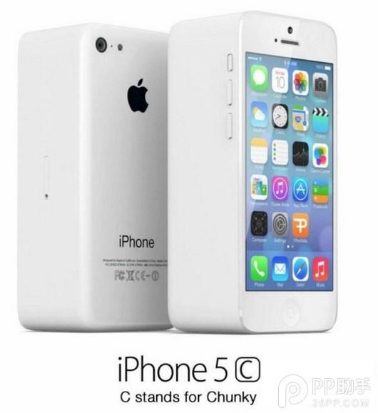 如果苹果5s是这样的、果粉你还会买吗=-O『应该比诺基亚受摔』