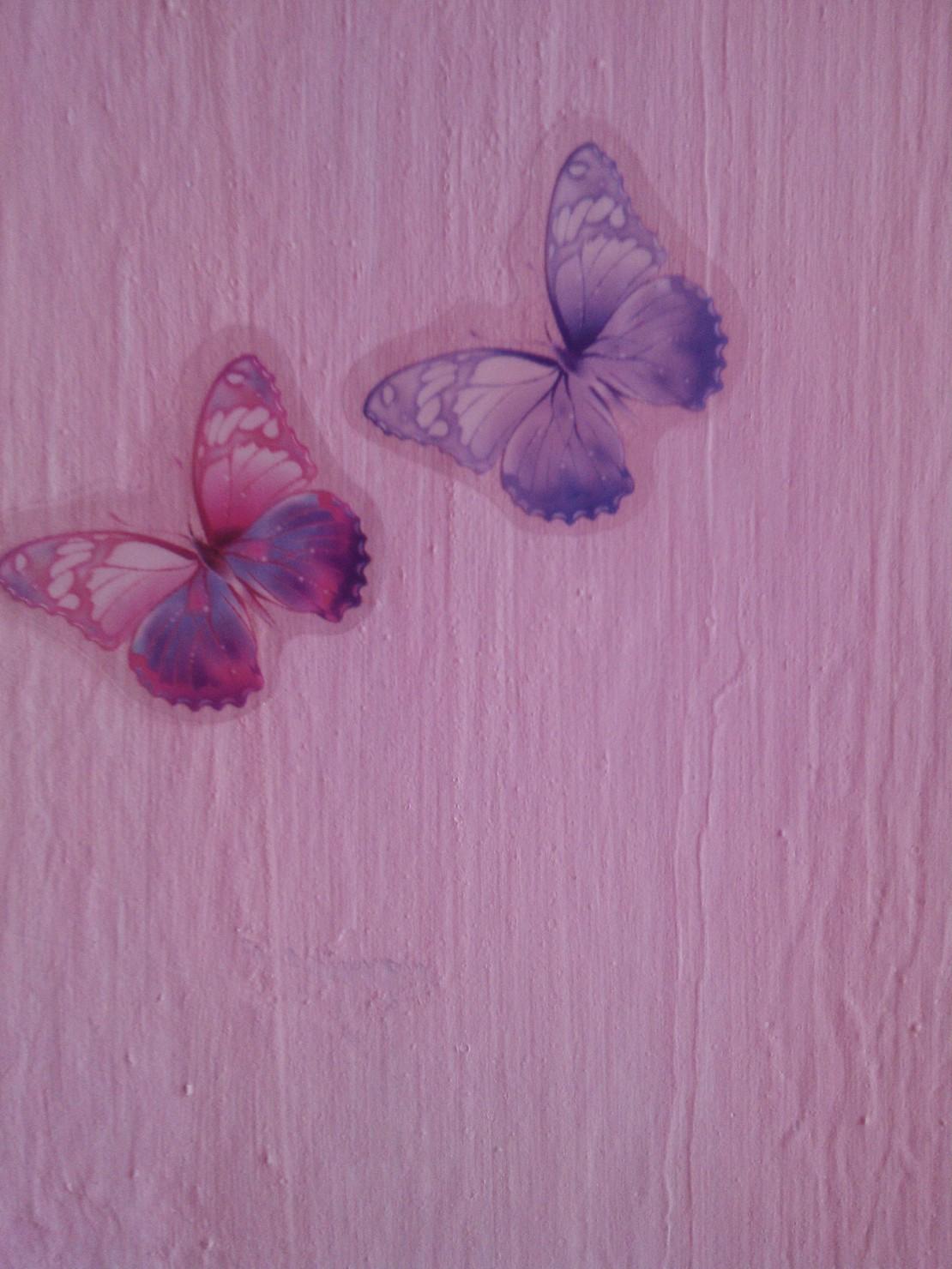 蝴蝶也玩私奔??雷人啊