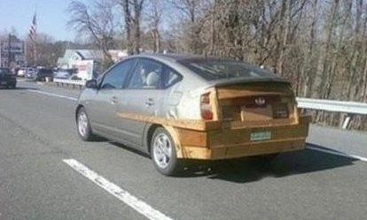 找一个二货的朋友修车