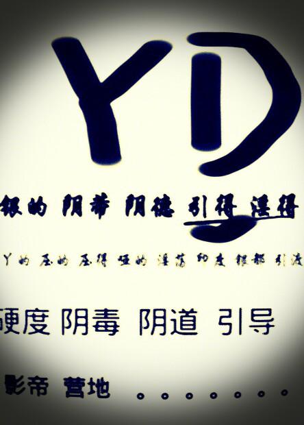 据说,用一个人常用电脑的智能拼音输入   YD,看看显示出词汇排行,就能够查看到一个人的隐藏属性。。。