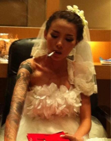 霸道的新娘,这是什么节奏?!