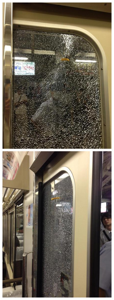 【JR王寺的车窗上捅进了一根炸薯条 电车停止运营了】 这到底是怎么回事啊哈哈哈哈哈哈哈哈哈哈哈哈哈哈哈哈哈哈哈哈哈哈哈