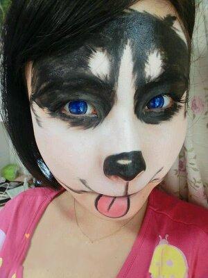 化妆的最高境界!妹子你是要哪样?