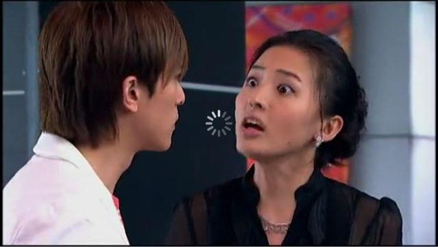 孙小菁的神经表情之一