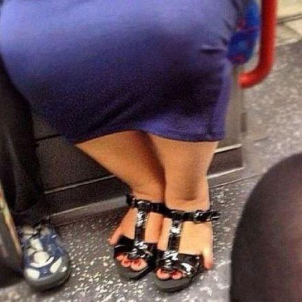 大姐,别给自个儿穿小鞋了。。。