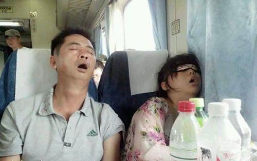 多么销魂的睡姿