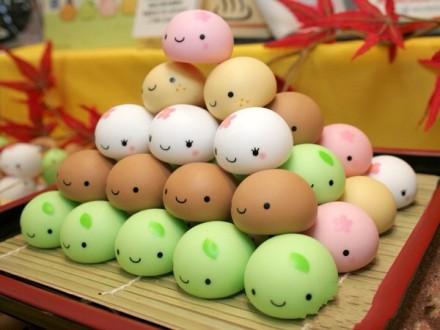 啊啊啊啊啊啊啊啊啊啊啊啊啊好可爱的甜品!!!!(´・ω・`)