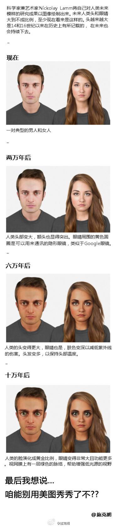 PS技术哪家强,中国山东找蓝翔,那些喜欢把自己眼睛P的大大的妹纸们,你们可是优先享受了人类十万年后的才有的先进文明啊