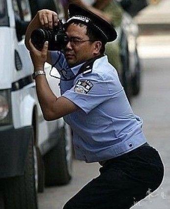 每个摄影师身上都有杨丽萍的影子