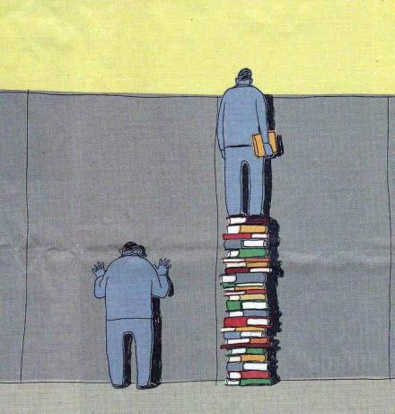 书虽然不能直接帮你解决问题,却能给你一个更好的角度。。