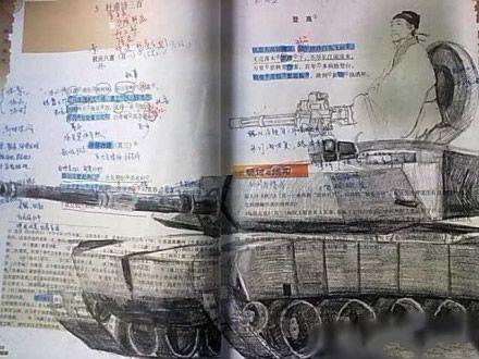 杜甫卷土重来,开起了他的坦克。。
