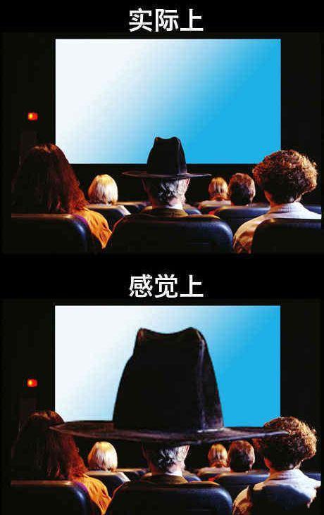 去电影院看电影,遇到这种情况可讨厌了