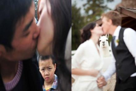 我怀疑这两张照片是一个人照的,这摄影师的对焦能力是硬伤啊。。。