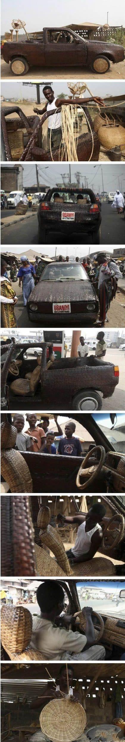 非洲牛人呀呀!!!!!