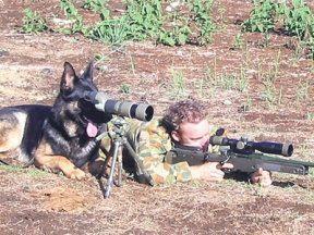 这狗狗,碉堡了!。