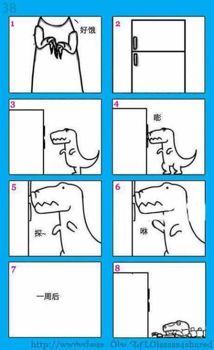 所以,恐龙是这么灭绝的?