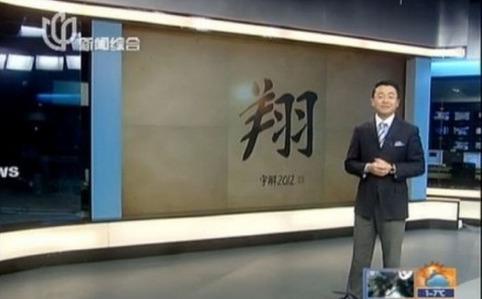 """【爆料】昨晚新闻综合频道年终特别节目在总结2012关键字,主持说2012的关键字可以用""""翔""""字概括,我一口水就全喷出来了。(`≖◞⊖◟≖`)via S星王子"""