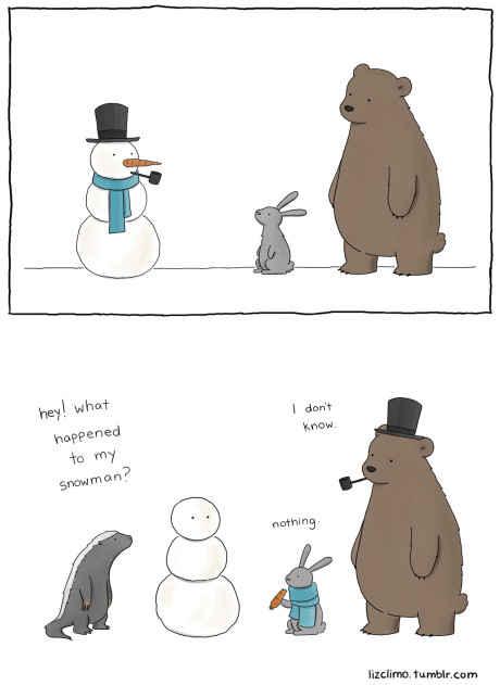 请原谅我放荡不羁笑点低。。。~(via:lizclimo)
