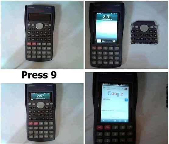 史上最强的iphone 壳子!没有之一!!!考试必备,妈妈再也不用担心我的考试了~~so easy!