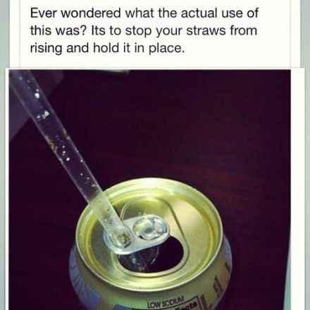 拉环的正确使用方法…