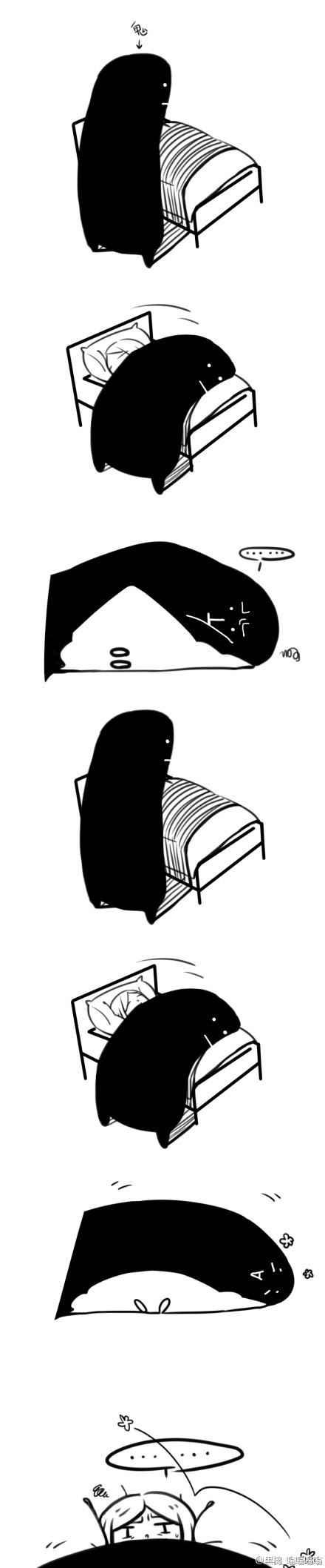 为什么仰卧容易鬼压床