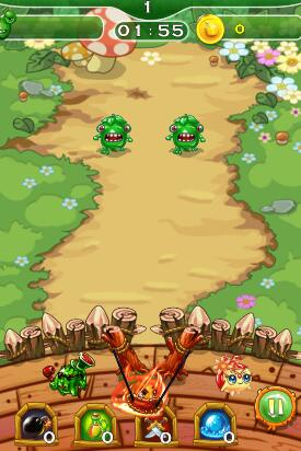 水果保卫战