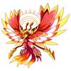 龙斗士圣兽朱雀技能表 龙斗士圣兽朱雀图鉴