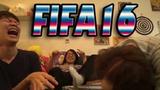 FIFA16绅士的欧洲杯总决赛