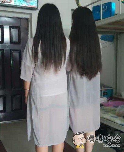 妹纸发的图片,让我猜是哪个,我该怎么选啊
