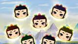 新葫芦兄弟:失忆英雄