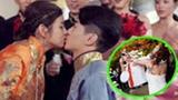 陈妍希领衔各种奇葩婚礼