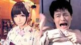 不忍直视!日本最可爱伪娘