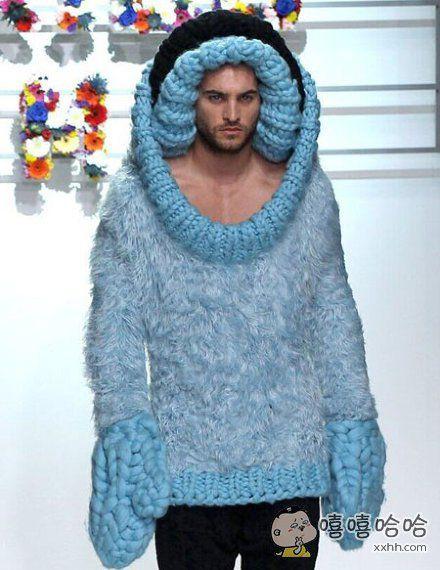 对不起。。。。我不懂时尚。。。。